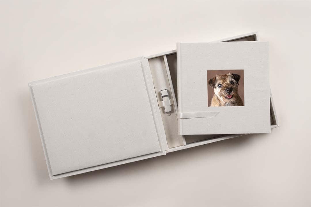 Webwinkel Animal Design Fotografie Album25x25 studio