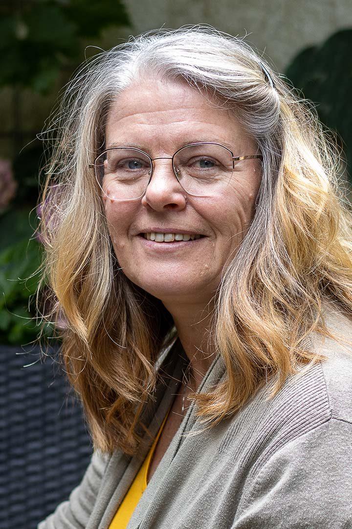 Yvonne van Leeuwen