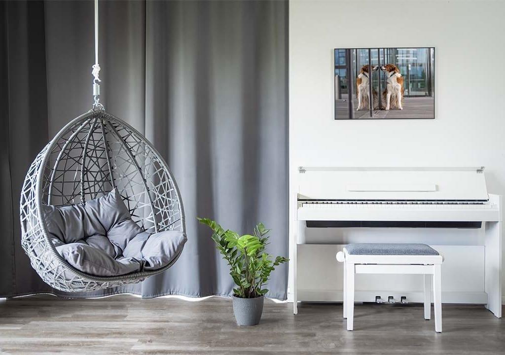 Webwinkel Animal Design Fotografie wanddecoratie buiten